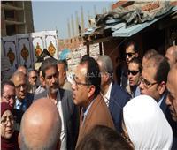 مدبولي يتفقد معهد أورام بتكلفة نصف مليار يخدم 8 مليون مصري