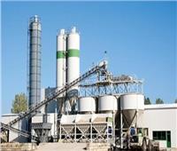 حقيقة تسريب مواد سامة من مصنع الأسمنت بمحافظة بني سويف
