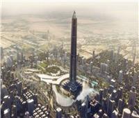 الإسكان تكشف حقيقة تنفيذ أطول برج في العالم بالعاصمة الإدارية