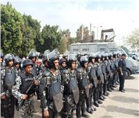 القبض على المتورطين بوضع قنبلة بدائية في سيارة ضابط حلوان