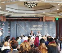 محمد حفظي: مهرجان القاهرة السينمائي سيستخدم تقنيات الواقع التكنولوجي