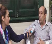 أحمد صيام : يوجه رسالة قاسية لـ «فاروق الفيشاوي»