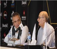 مهرجان القاهرة يحتفي بعروض عالمية أولى في دورته الأربعين