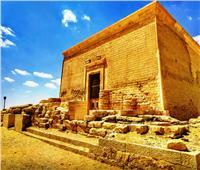 حكايات| لغز قصر قارون.. آثار تحت الماء و«مخسوف» من قوم موسى