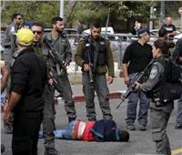 مسعفون: استشهاد فلسطينيٍ برصاص قوات الاحتلال خلال احتجاجات بغزة
