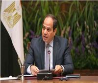 السيسي: رئاسة مصر للاتحاد الأفريقي 2019 فرصة لتعزيز التعاون مع الحكومة والشركات الألمانية