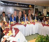 عمومية «شركات السياحة»: نسعى لتمثيل الغرفة في«لجنة الحج»