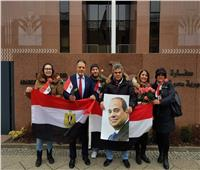 رئيس الجالية المصرية بألمانيا: نعمل على تشجيع السياحة المصرية بأوروبا