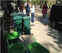 التنمية المحلية والبيئة.. سباق مع الزمن للقضاء على القمامة