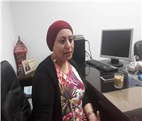 سمية سمير: «الكتلة النسائية» هدفها الدفاع عن حقوق المرأة