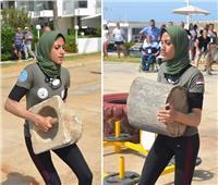 «مريم» أقوى امرأة عربية في 2018