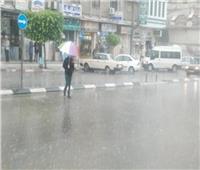 الأرصاد تحذر من انخفاض درجات الحرارة ليلاً مع فرص سقوط أمطار