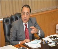 «مدبولي» يوافق على تخصيص أراض بامتداد مدينة بورسعيد الجديدة