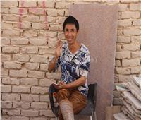 صناعة الرخام في خطر  الصين تحتل «شق الثعبان».. والعمال: «مصيرنا الشارع»