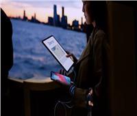 صور وفيديو| إطلاق جهاز «iPad Pro» من آبل