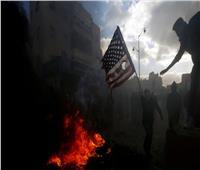 مؤرخون بريطانيون: أمريكا على أبواب حرب أهلية جديدة