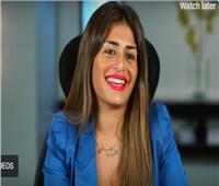 فيديو| منة فضالي تكشف عن وصفة سحرية لفقدان الوزن