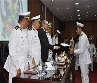أكاديمية الشرطـة تحتفل بتخريج 179 ضابطا متدربا
