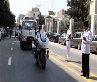 ضبط 33 سائقا لتعاطيهم المواد المخدرة أثناء القيادة بالطرق السريعة