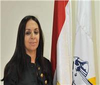 مايا مرسي: المرأة موجودة بقوة داخل المناصب القيادية بأفريقيا