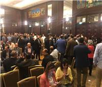حضور قوي في انتخابات غرفة شركات السياحة