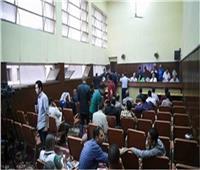 تأجيل محاكمة 48 شابا وفتاة بتهمة ممارسة الرذيلة لـ14 نوفمبر