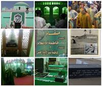 صور  أبرزها «الشيخ العبيط» و«أم الغلام».. 10 مقامات في خرافات المصريين