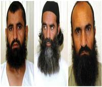 سجناء بمعتقل «جوانتنامو» .. وسطاء سلام لـ«طالبان» في مكتب قطر