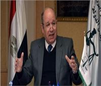 «أبو العزم» يستقبل رئيس المحكمة العليا بفلسطين