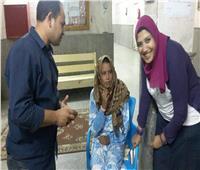 التدخل السريع ينقذ فتاة بلا مأوى من أمام المقابر في القطامية