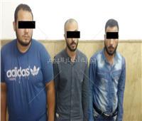 ضبط تشكيل عصابي تخصص في سرقة السيارات بمدينة نصر