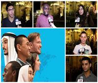 صور وفيديو  متحدثون بالجلسات: منتدى الشباب فرصة حقيقية للمشاركة في صنع المستقبل