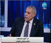 فيديو  برلماني يطالب بإلغاء هيئة محو الأمية