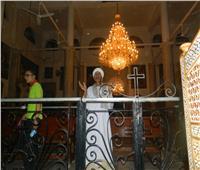 حكايات| دير المحرق.. «قدس ثانية» في مصر لا يضاهيها شيء
