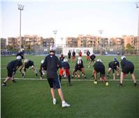استعدادات نجوم الدوري الإماراتي للكرة الأمريكية قبل مواجهة «الفراعنة»