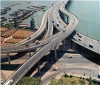 رئيس هيئة الطرق والكباري: محور روض الفرج سيدخل موسوعة «جينس»