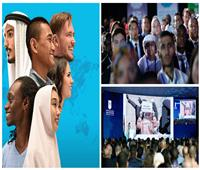 بحضور الرئيس السيسي.. «أصغر صانعة أفلام عالمية» تقدم افتتاحية مسرح شباب العالم
