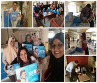 صور| استمرار وصول الوفود المشاركة في منتدى شباب العالم لشرم الشيخ