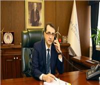 وزير: إبلاغ تركيا بأنها ستحصل على إعفاء أمريكي من عقوبات إيران