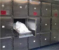 النيابة تباشر التحقيق في واقعة العثور على جثة طفل بالجيزة