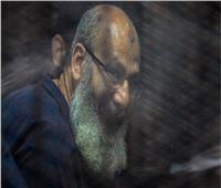 صفوت حجازي يرفض مرافعة دفاعه بـ «أحداث مسجد الاستقامة»