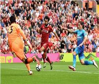 بث مباشر| أرسنال وليفربول في الدوري الإنجليزي