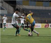 «فييرا» يرفض راحة الفريق بعد التعادل السلبي أمام المصري