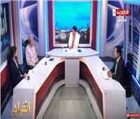 بالفيديو| محلل رياضي: الأهلي فاز على الترجي بخبرة وليد سليمان