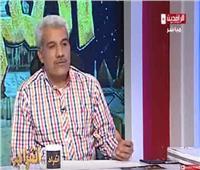 بالفيديو.. فهيم عمر: حكم مباراة الأهلي والترجي قراراته غير صائبة