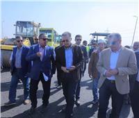 وزير النقل: ازدواج طريق سفاجا/ مرسى علم بتكلفة 1.5 مليار جنيه