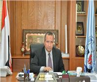 رئيس جامعة السويس : الشباب المصري أثبت للعالم قدرته على الإبداع