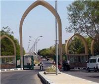 833 مرشحًا في 19 كلية بانتخابات اتحاد طلاب جامعة أسوان