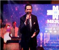 حفل عالمي لـ«راغب علامة» في قبرص بحضور الجاليات العربية