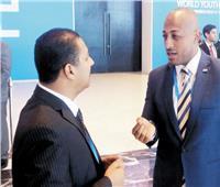 حوار  نائب رئيس حزب المؤتمر: «السيسي» يعمل للشباب ووضعهم في السلطة
